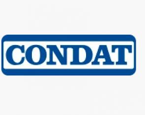 CONDAT - змазки для волочіння дроту, деформації металів